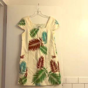 Tibi summer dress